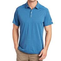 Kuhl Men's Virtuoso Polo Short-Sleeve Shirt