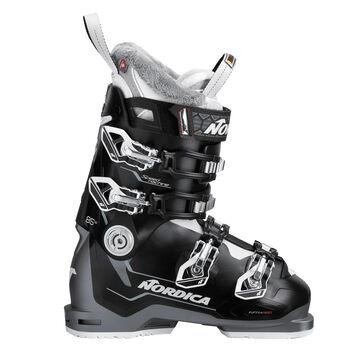 Nordica Womens Speedmachine 85 W Alpine Ski Boot - 18/19 Model