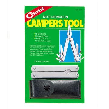 Coghlan's Camper's Tool