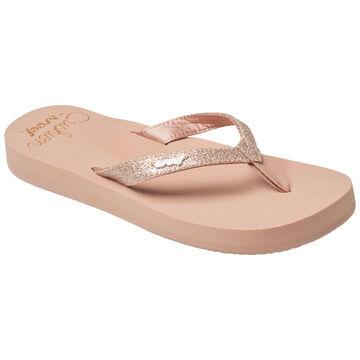 Reef  Women's Star Cushion Flip Flop Sandal