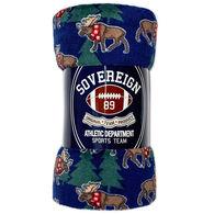 Sovereign Athletic Moose Blanket