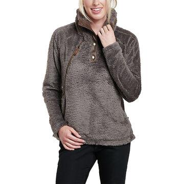 Kuhl Womens Flight Pullover Fleece