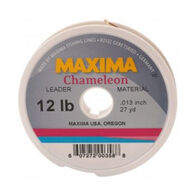 Maxima Chameleon Monofilament Leader Wheel