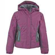 White Sierra Girls' Casper Insulated Jacket
