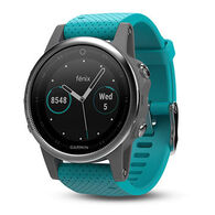 Garmin fēnix 5S Multisport GPS Watch