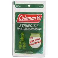 Coleman String-Tie #11 Mantle - 2 Pk.