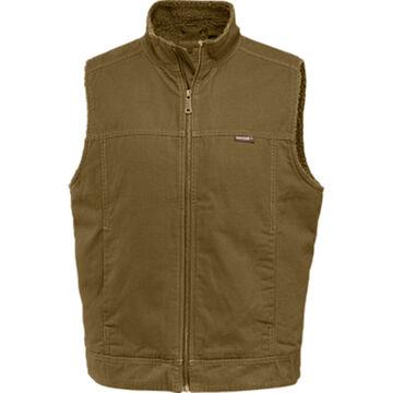 Wolverine Men's Porter Sherpa Vest
