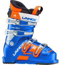 Lange Children's RSJ 60 Alpine Ski Boot - 18/19 Model