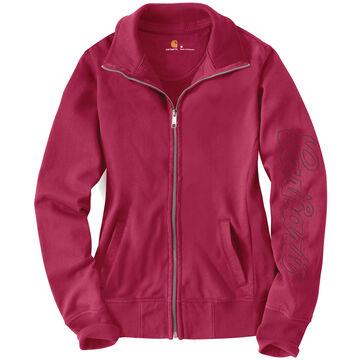 Carhartt Womens Dunlow Sweatshirt