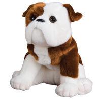 Douglas Company Plush Bulldog - Hardy