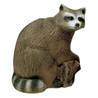 Delta Racoon 3D Small Game Archery Target