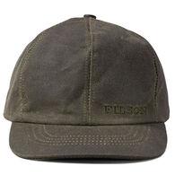 Filson Men's Insulated Tin Cloth Cap