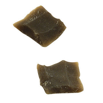 Traditions Hand Knapped English Flint - 2 Pk.