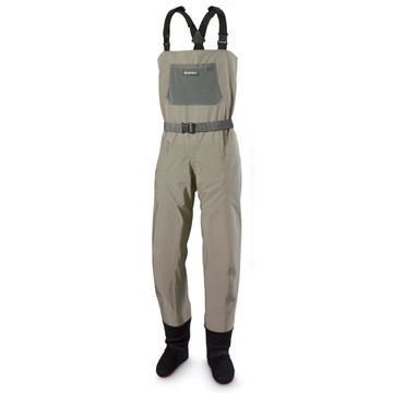 Simms Women's Headwaters Stockingfoot Wader