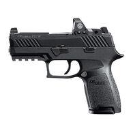 """SIG Sauer P320 RX 9mm 3.9"""" 15-Round Pistol"""