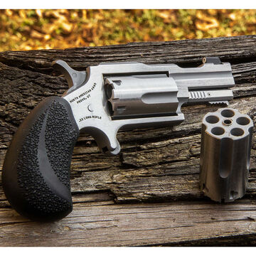 North American Arms Combo Bug II 22 LR / 22 Magnum 1-5/8 5-Round Revolver