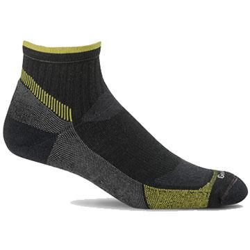 Goodhew Men's Quest Quarter Sock