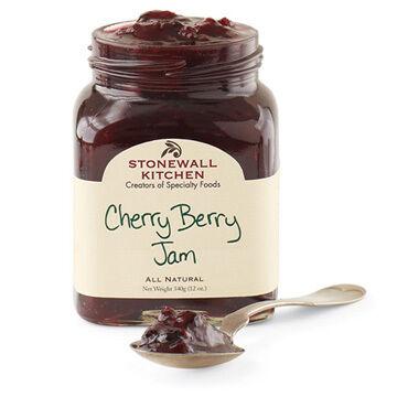Stonewall Kitchen Cherry Berry Jam - 12 oz.