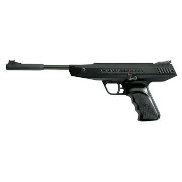 RWS LP8 Magnum 177 Cal. Air Pistol