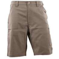 Berne Men's Canvas Utility Short