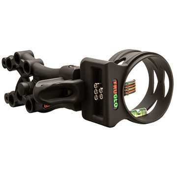 TRUGLO Carbon XS Xtreme Archery Sight