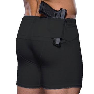Glock Mens Concealment Shorts