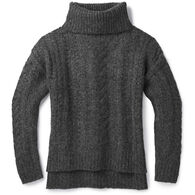 SmartWool Women's Moon Ridge Boyfriend Sweater