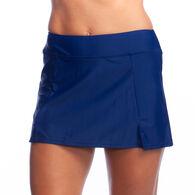 Maxine Women's Skort Swimsuit Bottom