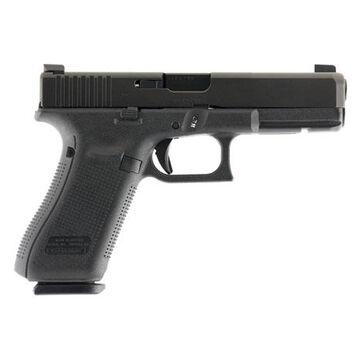 Glock 17 Gen5 AmeriGlo 9mm 4.5 17-Round Pistol