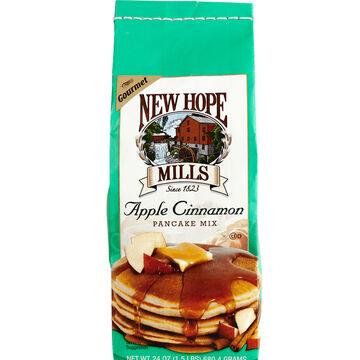 New Hope Mills Apple Cinnamon Pancake Mix