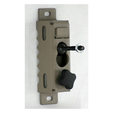 HCO Outdoors Universal Mounting Bracket for Swivel Security Box