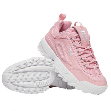 FILA Womens Disruptor 2 Premium Athletic Shoe