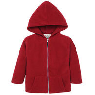 South Bay Infant/Toddler Boys' Full-Zip Hooded Fleece