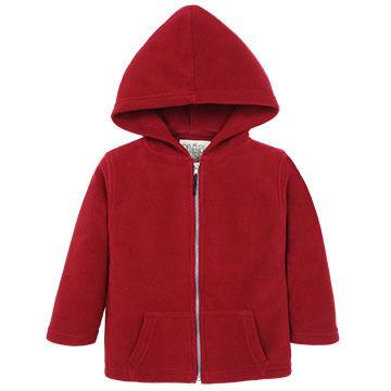 South Bay Infant/Toddler Boys' Full-Zip Hooded Fleece