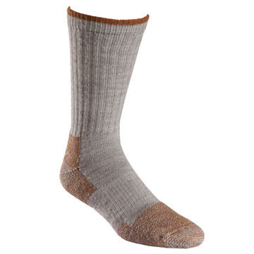 Fox River Mens Steel Toe Wool Crew Sock
