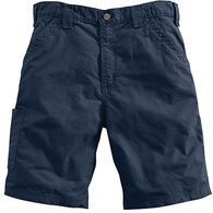 "Carhartt Men's 10"" Canvas Work Short"