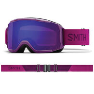 Smith Women's Showcase OTG Snow Goggle