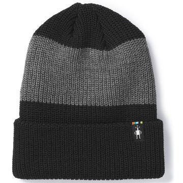 Smartwool Mens Snow Seeker Ribbed Cuff Hat