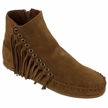 Minnetonka Women's Willow Boot