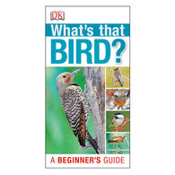 What's that Bird? by DK Publishing