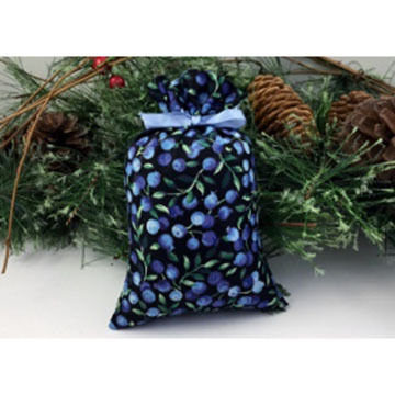 Moosehead Balsam Fir Blueberry Bag