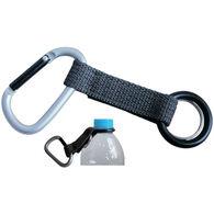 Munkees Carabiner w/ Bottle Carrier