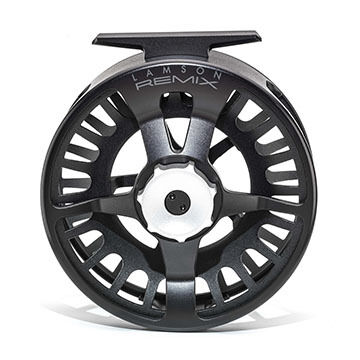 Waterworks Lamson Remix Fly Reel