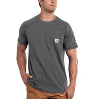 Carhartt Men's Force Cotton Short-Sleeve T-Shirt