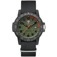 Luminox Leatherback SEA Turtle Giant 0330 Series Watch