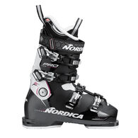 Nordica Women's Promachine 85 W Alpine Ski Boot - 18/19 Model