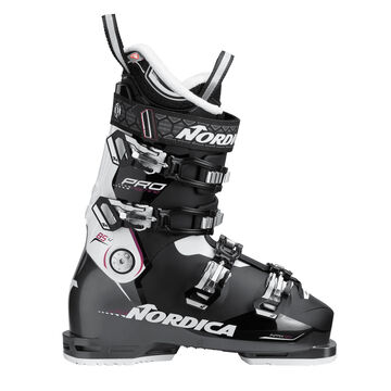 Nordica Womens Promachine 85 W Alpine Ski Boot - 18/19 Model