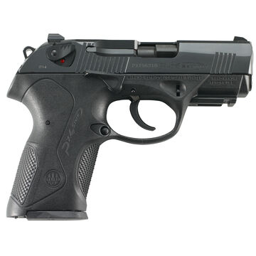 Beretta Px4 Storm Type F Compact 9mm 3.27 15-Round Pistol