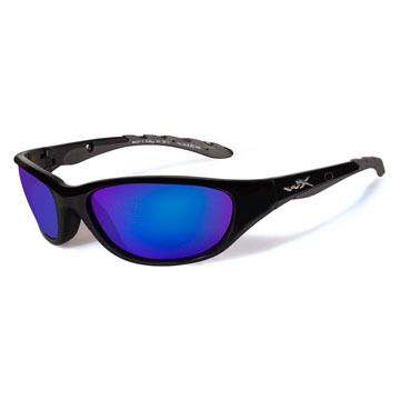 Wiley X AirRage Climate Control Series Polarized Sunglasses