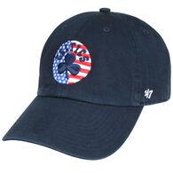 47 Brand Men's Celtics Spangled Banner Cap